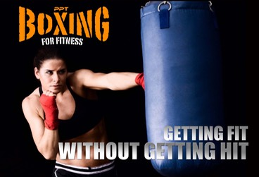 boxing fitness training