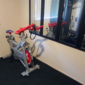 functional spin class training robina