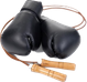 boxing gloves skipping rope