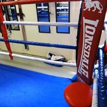 private Boxing gym robina