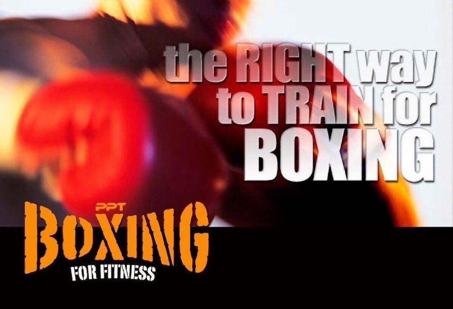 private boxing training gold coast robina