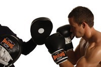 boxing pad work course robina