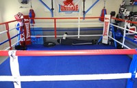 private Boxing club Gold Coast