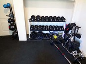 personal training gym Robina